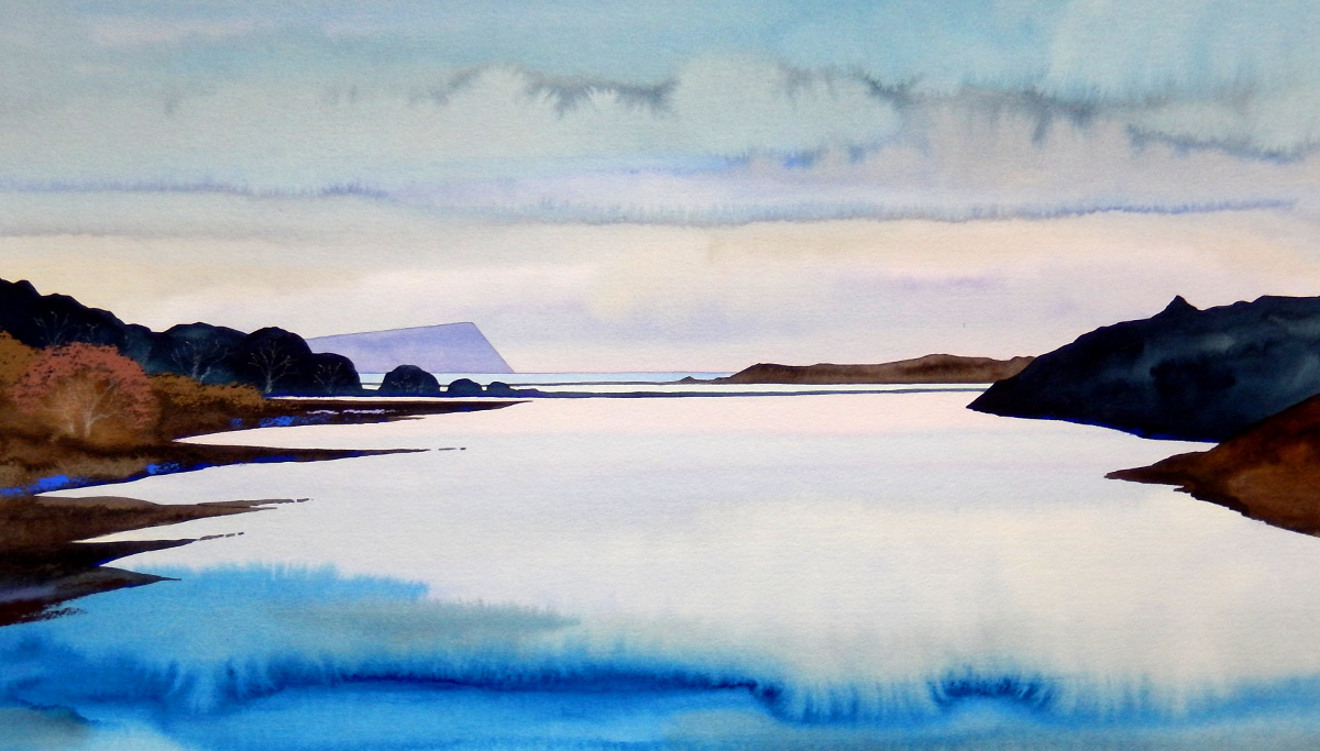 Nevern Estuary