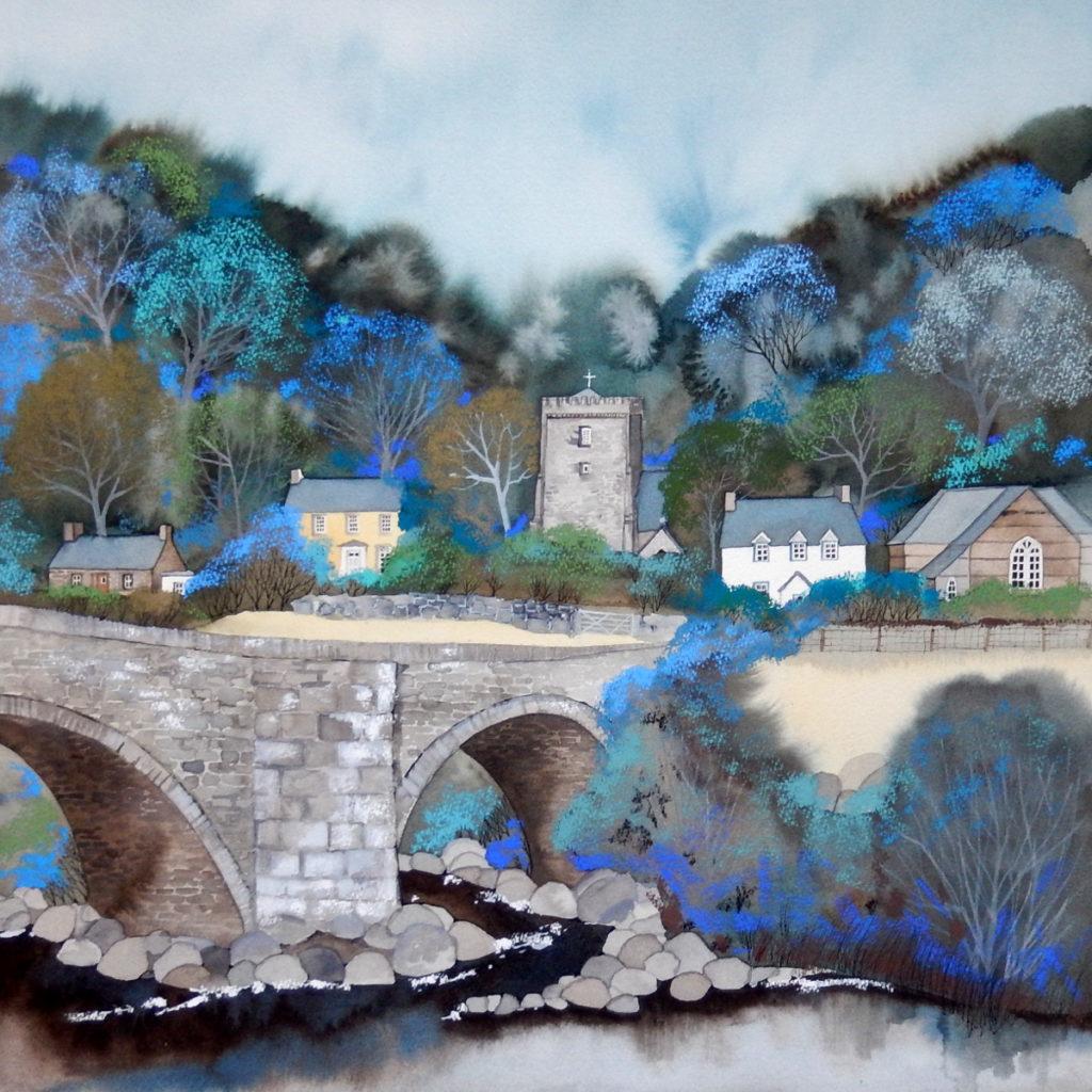 Nevern Bridge