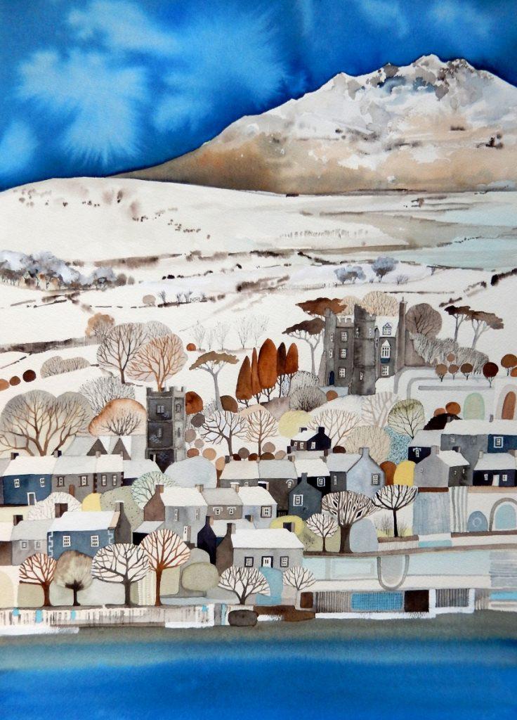Newport Winter